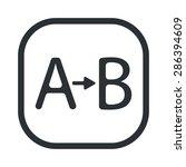 vector illustration of business ...   Shutterstock .eps vector #286394609