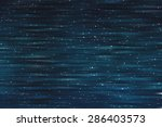 abstract background. blue shiny ... | Shutterstock . vector #286403573