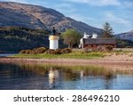 Ardgour Lighthouse Reflecting...