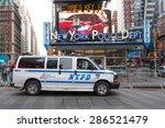New York City   Circa May 2015  ...