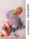 Berry  Beverage  Bilberry.