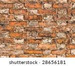 brick wall background | Shutterstock . vector #28656181