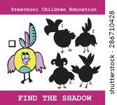 funny game for children...   Shutterstock .eps vector #286710428