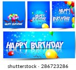 background with colorful... | Shutterstock . vector #286723286