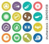 vector illustration of sport... | Shutterstock .eps vector #286905458