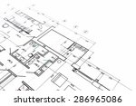 engineering and technical... | Shutterstock . vector #286965086