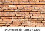 brick wall pattern texture | Shutterstock . vector #286971308