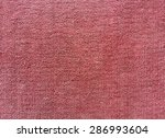 vector  red carpet texture for... | Shutterstock .eps vector #286993604