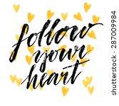 Follow Your Heart   Modern...