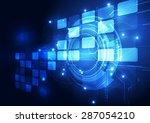 vector digital technology