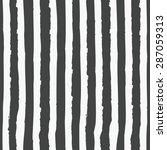 Grunge Striped Seamless Pattern....