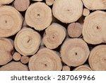 Timber Stack