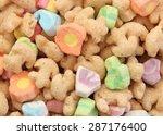 Stock photo breakfast cereal 287176400
