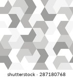 seamless pattern. endless... | Shutterstock .eps vector #287180768