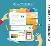 web design ui  ux  wireframe...