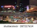 bangkok thailand   april 22 ... | Shutterstock . vector #287217614