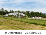 zurich  switzerland   june 13 ... | Shutterstock . vector #287284778