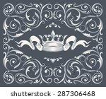 vintage design   Shutterstock .eps vector #287306468