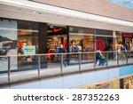 krakow  poland   may 30  2015 ... | Shutterstock . vector #287352263