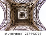 Abstract View Of Details Of...