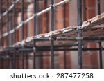 Scaffolding For The Restoratio...