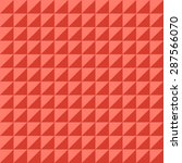 geometric pattern | Shutterstock .eps vector #287566070