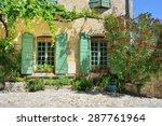 france  provence. vaison la...   Shutterstock . vector #287761964