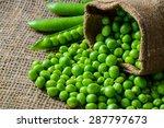 Hearthy Fresh Green Peas And...