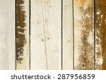 old wooden background or texture   Shutterstock . vector #287956859