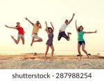 Friendship  Summer Vacation ...