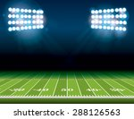 an illustration of an american...   Shutterstock . vector #288126563