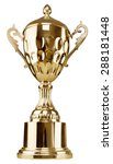 Trophy  Cup  Sport.