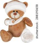 Teddy Bear  Physical Injury ...