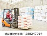 Warehousing. Forklift Driver...