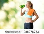 Fitness  Sport  Training  Drink ...