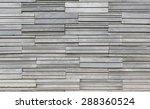 grey stone tile texture brick... | Shutterstock . vector #288360524