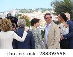 rachel weisz  paolo sorrentino... | Shutterstock . vector #288393998