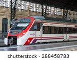 valencia  spain   may 25 ... | Shutterstock . vector #288458783