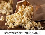 Homemade Kettle Corn Popcorn I...