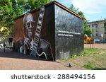 st petersburg  russia   june 13 ... | Shutterstock . vector #288494156