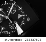 Luxury Mens Chronograph Watch...