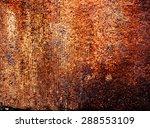 decorative background  foam... | Shutterstock . vector #288553109
