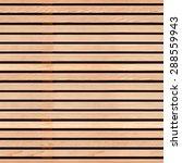 Seamless Pattern Of Modern Wal...