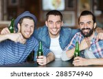 people  leisure  friendship and ... | Shutterstock . vector #288574940