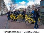 Amsterdam   April 4  2015 ...