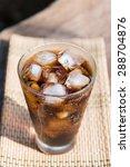 cold most popular sparking... | Shutterstock . vector #288704876