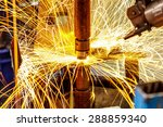 industrial  automotive spot... | Shutterstock . vector #288859340