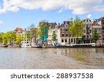 amsterdam  netherlands   jun 1  ... | Shutterstock . vector #288937538