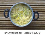 One Pot Pasta With Broccoli And ...