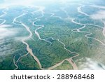 Beautiful Rivers  View From...